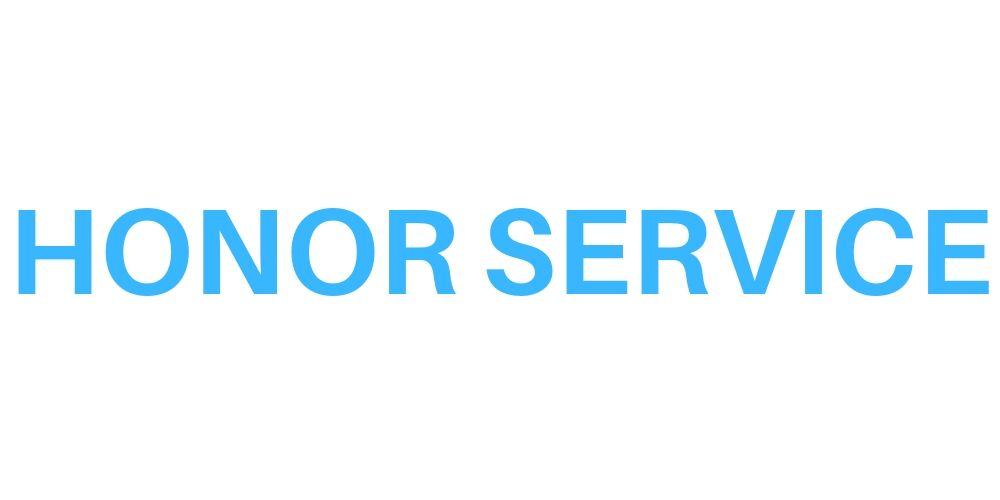 Honor Service Center